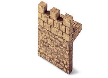 Muro de pared ancha, Schleich