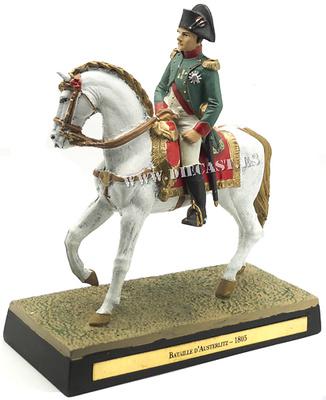 Napoleón, Batalla de Austerlitz, 1805, 1:30, Ediciones Cobra