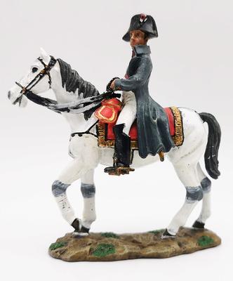 Napoleón en Wagram, 1809, 1:30, Del Prado