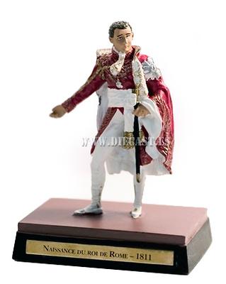 Napoleón en el nacimiento del rey de Roma, 1811, 1:30, Ediciones Cobra
