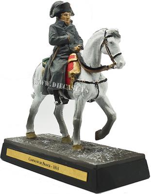 Napoleón en la Campaña de Francia, 1814, 1:30, Ediciones Cobra