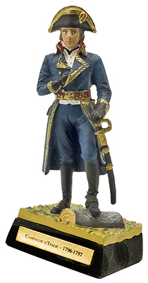 Napoleón en la Campaña de Italia, 1796-1797, 1:30, Ediciones Cobra