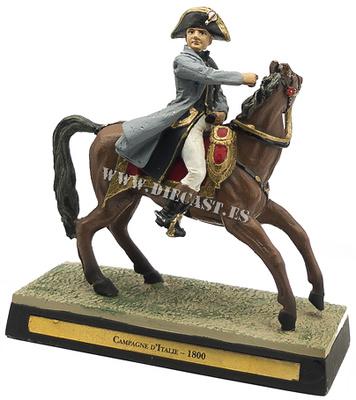 Napoleón en la Campaña de Italia, 1800, 1:30, Ediciones Cobra