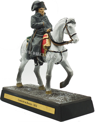 Napoleon in the Campaign of France, 1814, 1:30, Cobra Editions