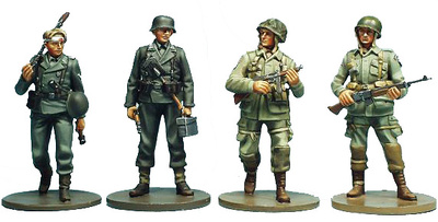 """Normandy"" July 1944, 1:35, Oryon"