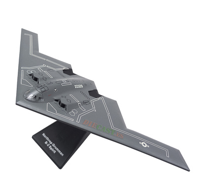 Northrop Grumman B-2 Spirit, 1:144, Editions Atlas