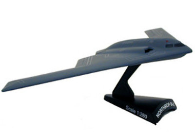 Northrop Grumman B-2A Spirit,1:280, Model Power