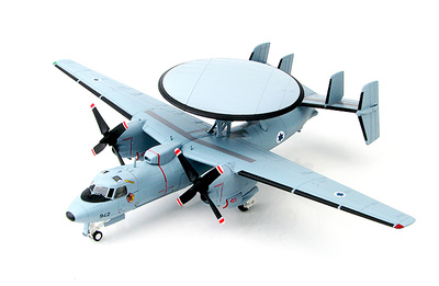 Northrop Grumman E-2C Hawkeye 942, Israeli Defense Force, 1:72, Hobby Master
