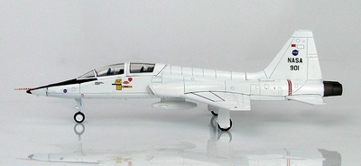 Northrop T-38 Talon NASA 901, Ellington Field, Texas, años 60, 1:72, Hobby Master