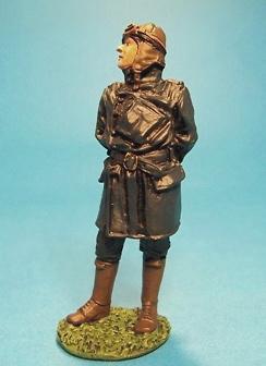 Oberleutnant Erich Lowenhardt, 1ª Guerra Mundial, 1:30, John Jenkins