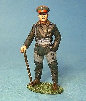 Oberleutnant Hermann Goring, 1ª Guerra Mundial, 1:30, John Jenkins