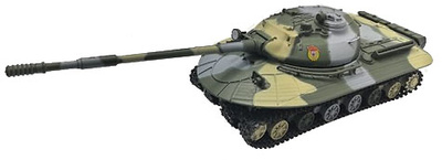 Objeto 279, Rusia, 1959, 1:72, Panzerkampf