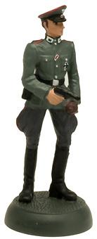 Oficial Alemán, 1:32, Almirall Palou