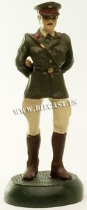 Oficial Británico 2ª Guerra Mundial, 1:32, Almirall Palou