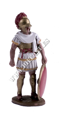 Oficial Romano de Alto Rango, 1:30, Del Prado