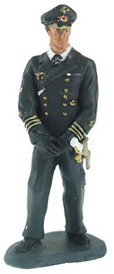 Oficial de la Kriegsmarine, 1941, 1:32, Hobby & Work