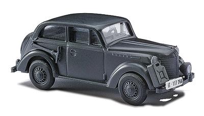 Opel Olympia, Alemania 1938, 1:87, Busch