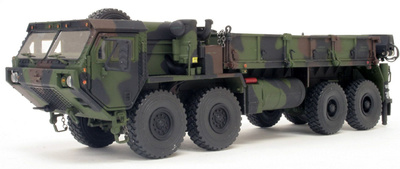 Oshkosh, HEMTT M985 A2 Cargo Truck, Tan, 1:50, TWH Collectibles