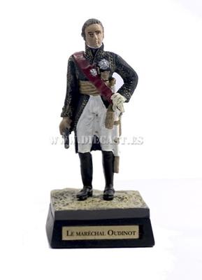Oudinot, duque de Reggio, 1:30, Ediciones Cobra