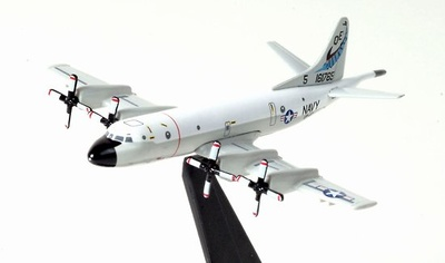 "P-3C Orion, VP-40 ""Fighting Marlins"", 1:400, Dragon Wings"
