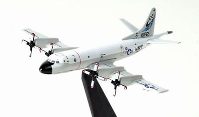 "P-3C Orion, VP-40 ""Fighting Marlins"", 1:400, Dragon Wings"