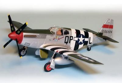 "P-51B Mustang Q-PL , piloto Ralph ""Kid"" Hofer, Salem Representative 334 th FS 4th FG, 1:72, Gemini Aces"