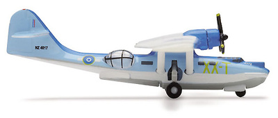 PBY-5A, Catalina Group Consolidated Vultee,  Royal New Zealand Air Force, 1:400, Herpa