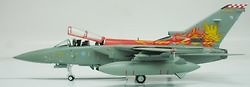 Panavia Tornado F3, Firebirds 56 Squadron ZE735, 1:72, Sky Guardians Europe