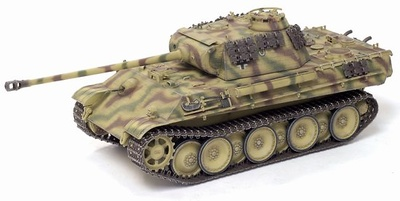 Panther G w/Zimmerit Pz.Brig.106, Northern France 1944, 1:35, Dragon Armor