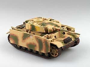 Panzer III Ausf.M, Totenkopf Div., Kursk 1943, 1:72, Panzerstahl
