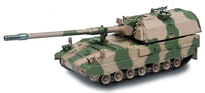 Panzerhaubitze 2000, 1:72, DeAgostini