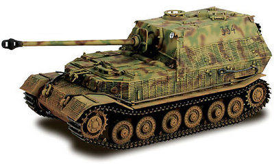 Panzerjager Elefant, Polonia, 1944, 1:72. Forces of Valor