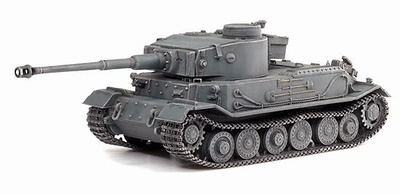 Panzerkampfwagen VI(P) Test Vehicle, 1:72, Dragon Armor