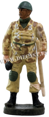 Paracadutista A.D.R.A. - Algeria 1943, 1:24, Hachette