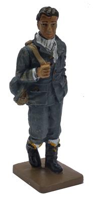 Piloto E.J. Cobber Kain, Escuadrón Nº 73, Reino Unido, 1940, 1:30, Del Prado