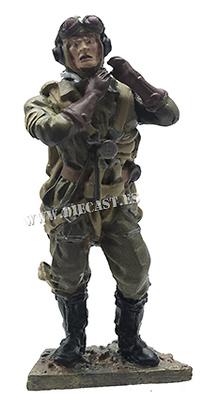 Piloto de bombardero de la Luftwaffe, 1940, 1:30, Hobby & Work