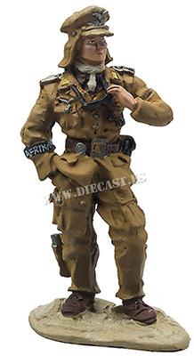 Piloto de la Afrika Korps, 1942, 1:30, Hobby & Work