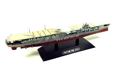Portaaviones japonés Shokaku, 1942, 1:1100, Eaglemoss