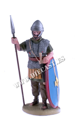 Príncipe Jugurta, s.I a.C, 1:30, Del Prado