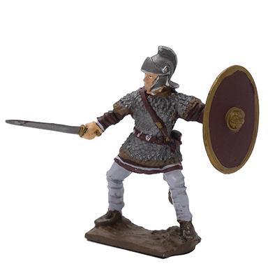 Pretoriano, Batalla de Ponte Milvio, 28 Octubre, 312, 1:32, Leo Models