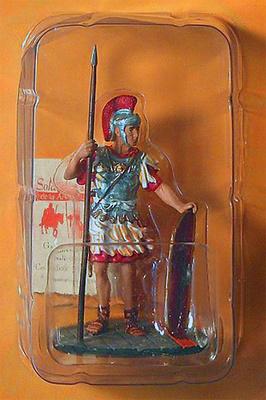 Pretoriano Romano, 1:32, Planeta DeAgostini