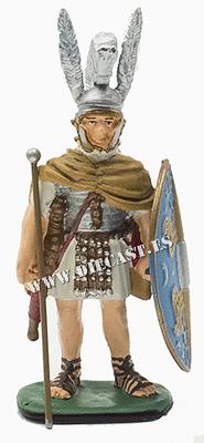 Pretoriano romano, Siglo I d.C., 1:32, Italeri