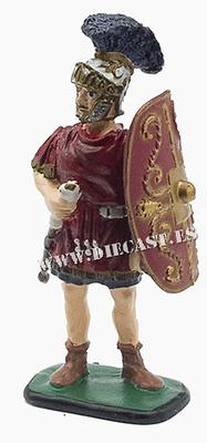 Pretoriano romano, Siglo II d.C., 1:32, Italeri