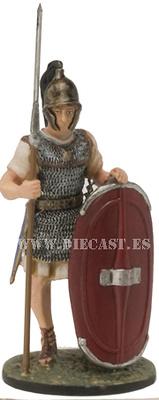 Princeps Romano, 1:32, Planeta DeAgostini