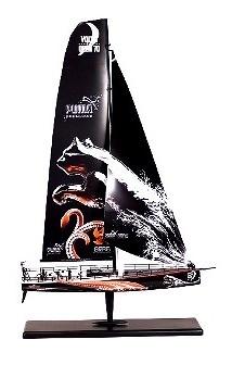 Puma Mar Mostro 26 cm, Motorart