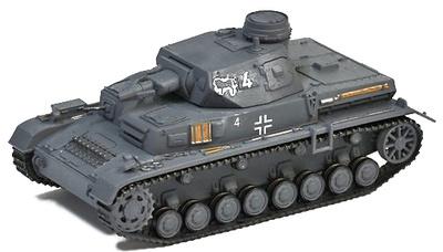 Pz.Kpfw.IV Ausf.D 4.Kompanie, Panzer-Regiment 7, 10.Panzer Division, Francia, 1940, 1:72, Dragon Armor