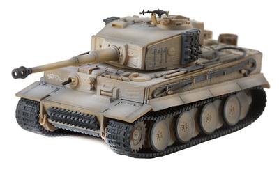 "PzKw VI, Tiger I ""111"", 501º Batallón Panzer Pesados, Frente del Este, 1944, 1:72, PMA"
