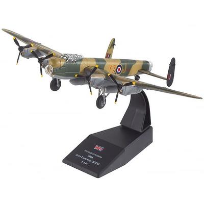 RAF Avro Lancaster BMk.I, 1945, 1:144, Humatt
