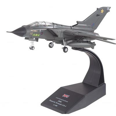 RAF Panavia Tornado GR.4, 2006, 1:100, Humatt