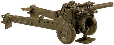 ROCO, CAÑON HOWITZER M114 155mm.,  ESCALA HO